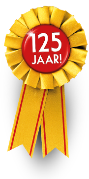 125 jaar