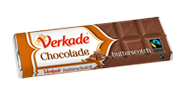 Verkade Butterscotch Chocolade