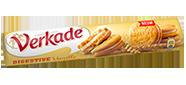 Digestive Vanille Cream
