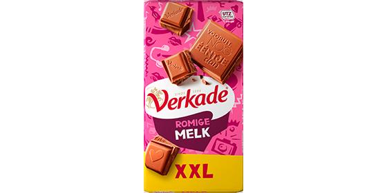 Melk 192 gram