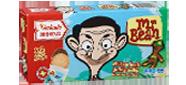 Verkade Mr. Bean