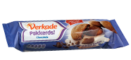 Verkade Pakkerds Chocolade