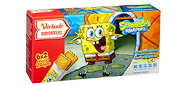 Verkade SpongeBob