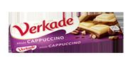 Verkade Cappucino Chocolade