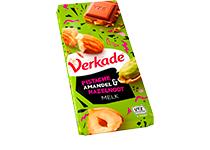 Pistache Amandel & Hazelnoot Melk