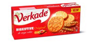 Verkade Digestive Pocket Original