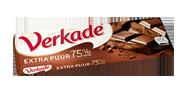 Verkade Chocolade extra puur