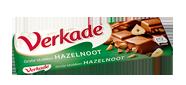 Verkade Hazelnoot Chocolade