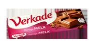 Verkade Melk Chocolade