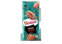 Gekarameliseerde Pecan Amandel & Zeezout Melk