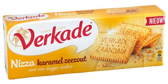 Nizza Karamel Zeezout