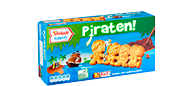 Verkade Kids Croc Pirates | Piraten!