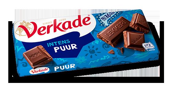 groot stuk chocolade