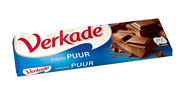 Verkade Chocolade Puur