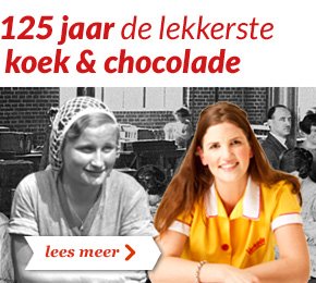 125 jaar de lekkerste