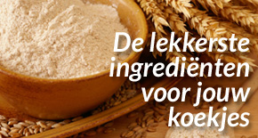 De lekkerste ingredi&euml;nten