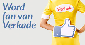 Word fan van Verkade