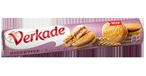 Digestive Chocolade Cream