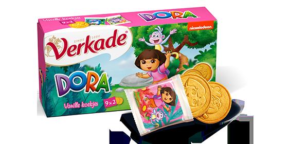 Verkade Dora