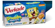 Sponge Bob Chocokoekjes