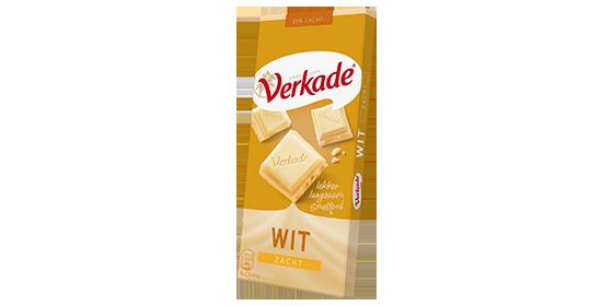 Verkade Chocolade Wit