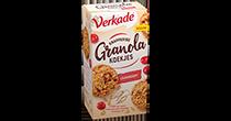 Granola koekjes cranberry