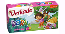 Dora Vanillekoekjes