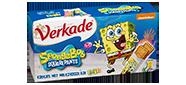 Verkade SpongeBob