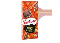 Krokante Karamel Pecan & Kaneel Puur